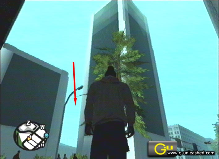 San Fierro Photo Ops 26-50 GTA: San Andreas