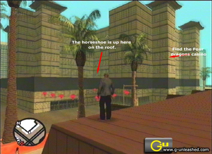 Gta san andreas casino will not easiest online casino game