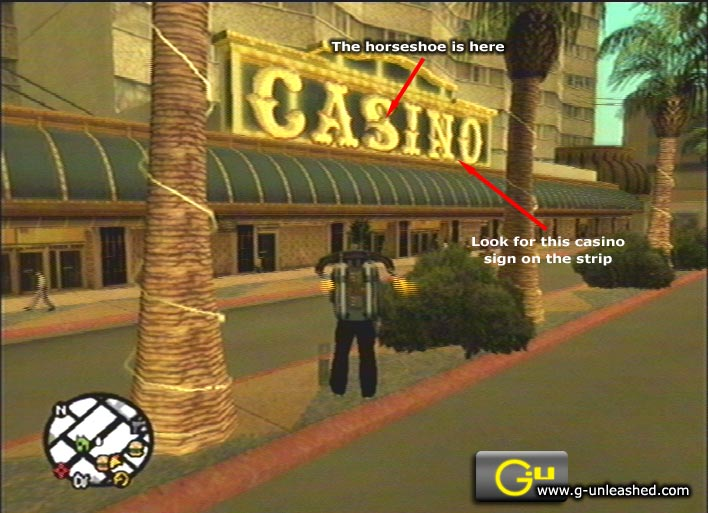 Gta san andreas casino will not stardancer casino inc