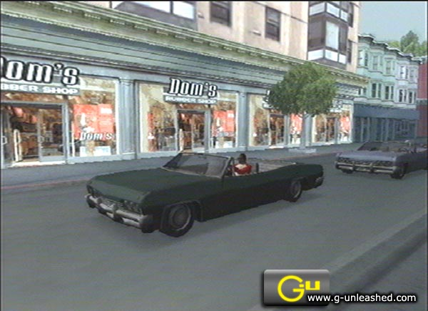 Vehicle Locations Guide By Gta San Andreas