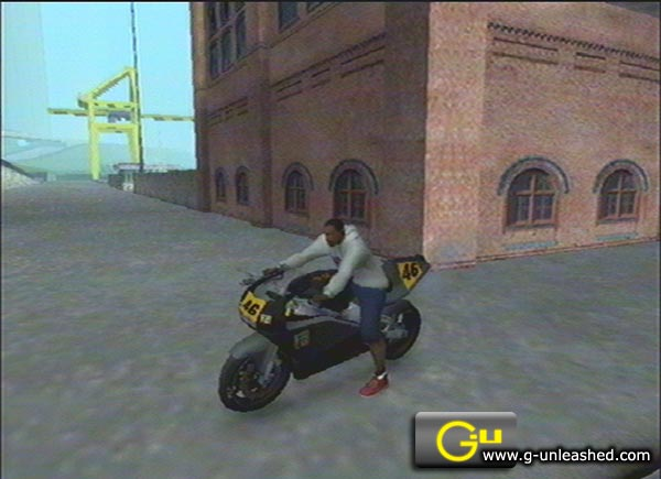 GTA San Andreas Bikes Talk - GTA San Andreas - GTAForums
