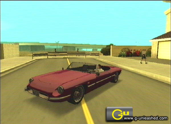 Vehicle Locations Guide By Thashoka89 Gta San Andreas