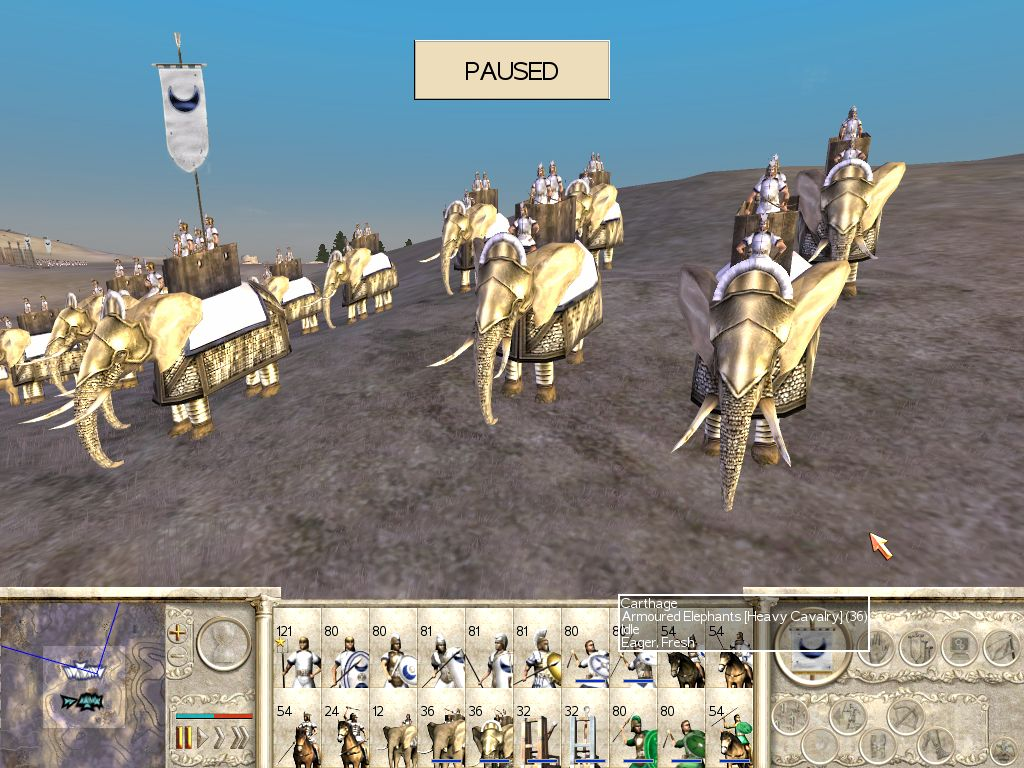 Rome: Total War Barbarian Invasion FAQ/Strategy Guide for ...