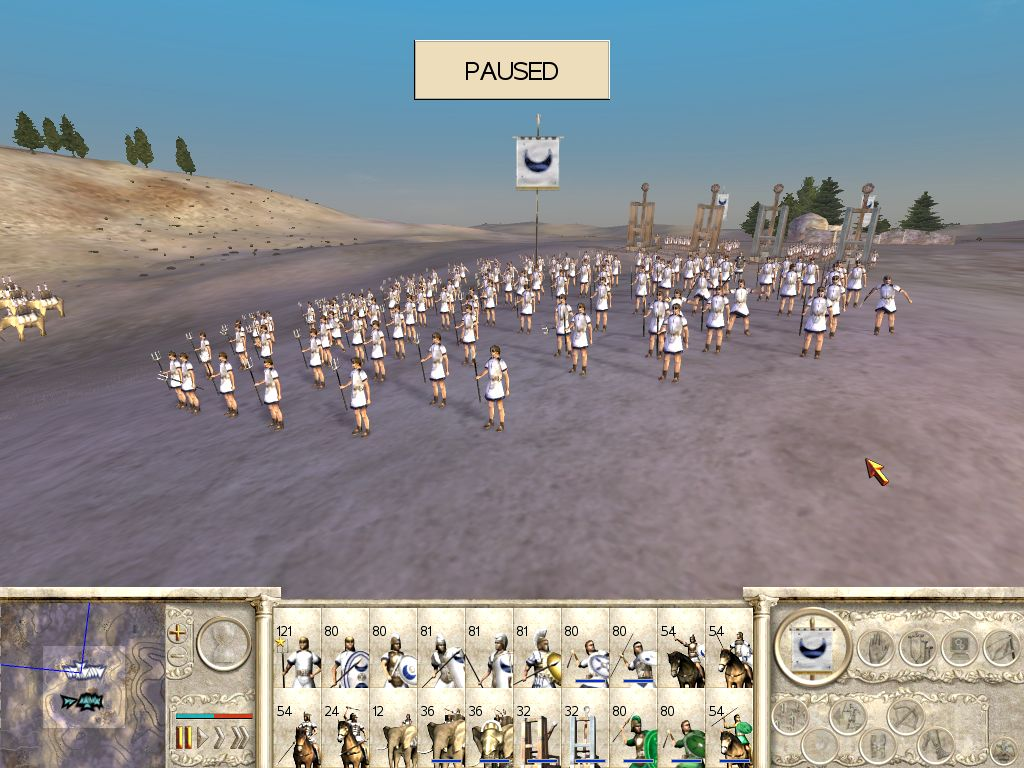 Steam Community :: Guide :: Rome: Total War Cheat Guide ...