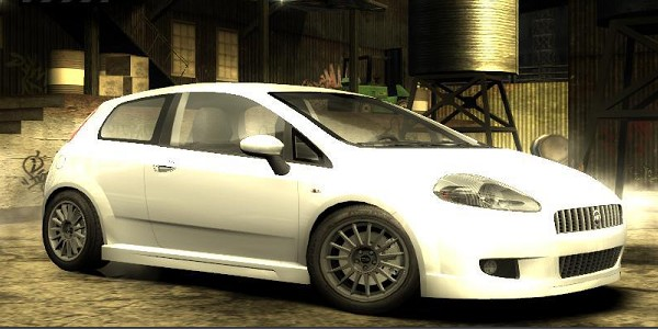 Need For Speed Most Wanted Cars ~ Need For Speed Place