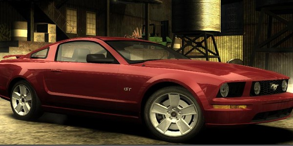 Name Ford Mustang Gtcost Top Speed    Unlock Unlock By Beating Izzy Blacklist