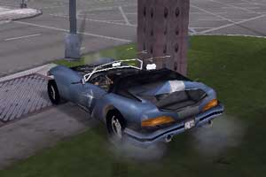 Fixing Your Car For Free GTA - Gta3 cars
