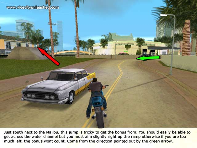 Grand Theft Auto Vice City User Files Free Download