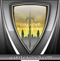 Unleashed Revolution Logo